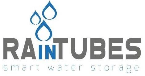 RainTubes - Controle ecológico da sua água de chuva